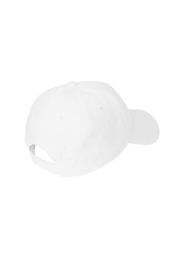 Helly Hansen Helly Hansen Unisex Beyaz Şapka Beyaz